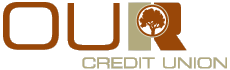 OUR Credit Union Logo