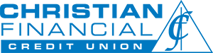 christian financial logo