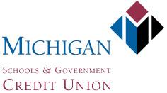 michigan schools cu logo